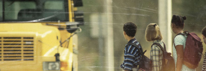5 Things to Ask your Child's School Bus Driver