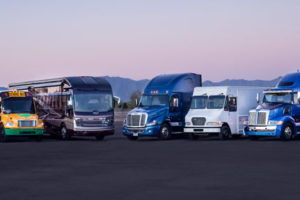 From Connected Trucks/Fleets to Smart Fleet Management
