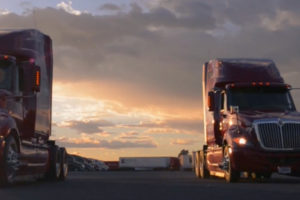 Knight Transportation — Using Zonar Technology To Enhance Fleet Performance