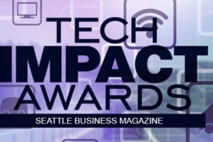 Zonar Wins Silver at Seattle Business Magazine's 2017 Tech Impact Awards