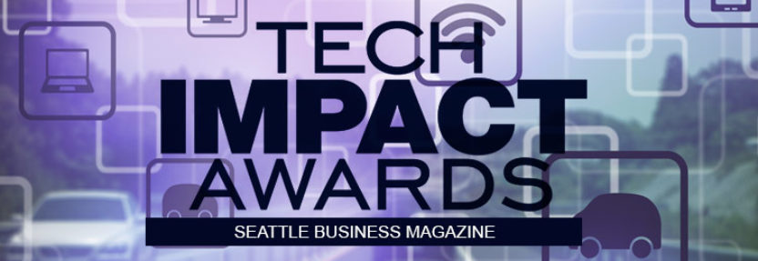 Seattle Business Magazine's 7th annual Tech Impact Awards