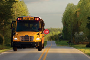 Learn How Transportation Technology Can Make Back-to-School a Breeze