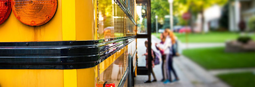 3 Steps to Get Your Fleet Ready for Back to School