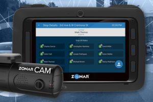 Camera Technology Doesn't Have to be Invasive and it can Save Your Fleet Tons