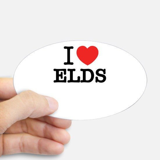 """I Love ELDs"" – No One"