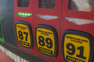 Maximize Fuel Economy with Improved Driver Behavior