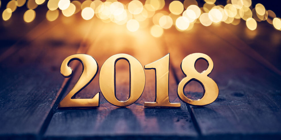 Fleet Managers in 2018: Three Resolutions for the New Year